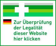 EU Sicherheitslogo Online Apotheken