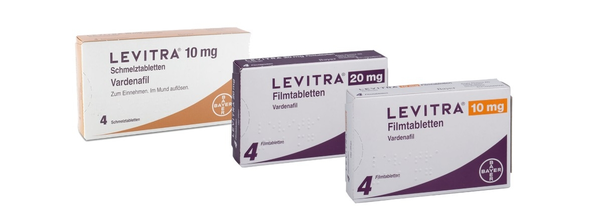 Levitra Preise