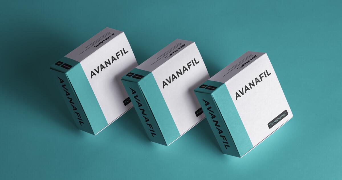 Was ist Avanafil