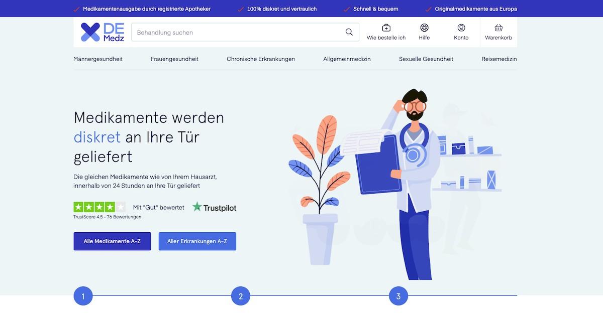Deutschy.Com Erfahrungen