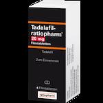 Tadalafil ratiopharm preise