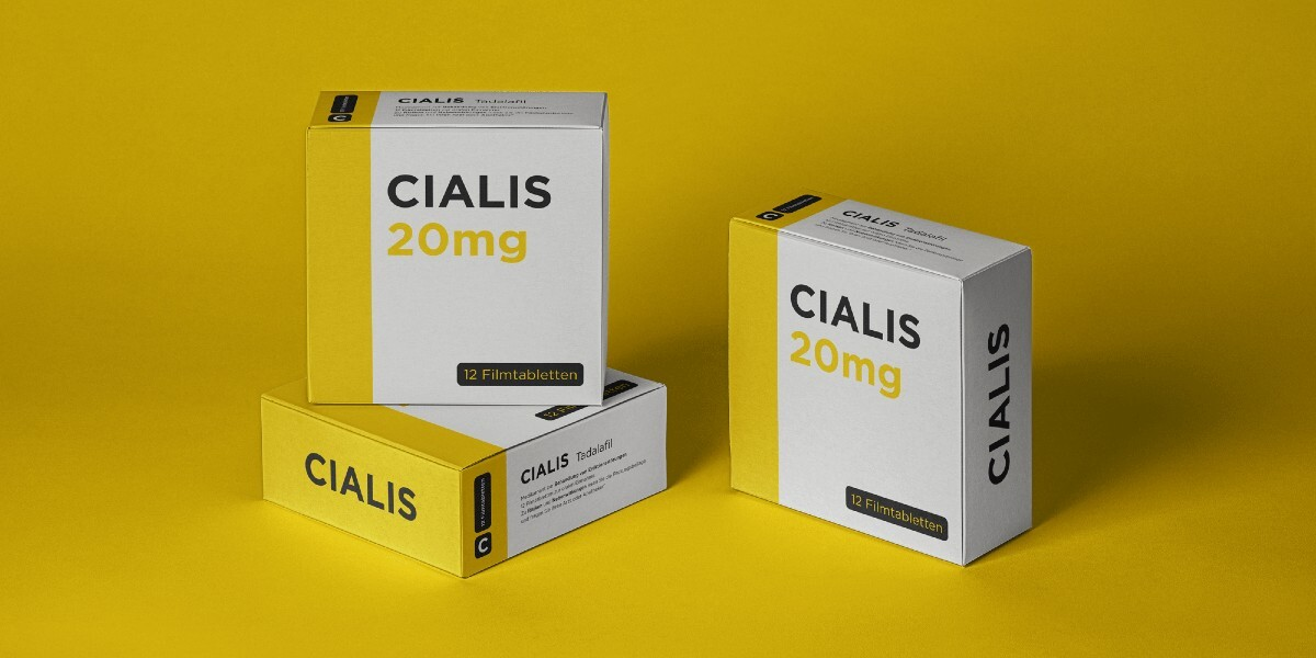 Cialis once a day kaufen
