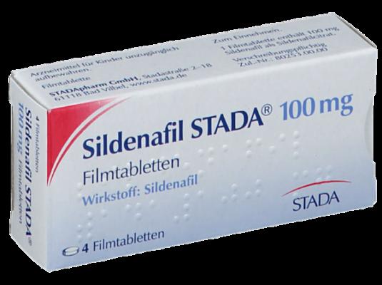 Sildenafil Stada Viagra Nachfolger