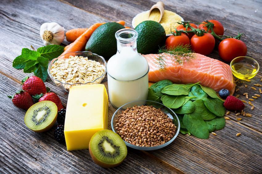 Richtige Ernährung für eine starke Potenz